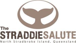 Straddie Salute, North Stradbroke island