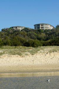 Whale Watch Ocean Beach Resort Apartments